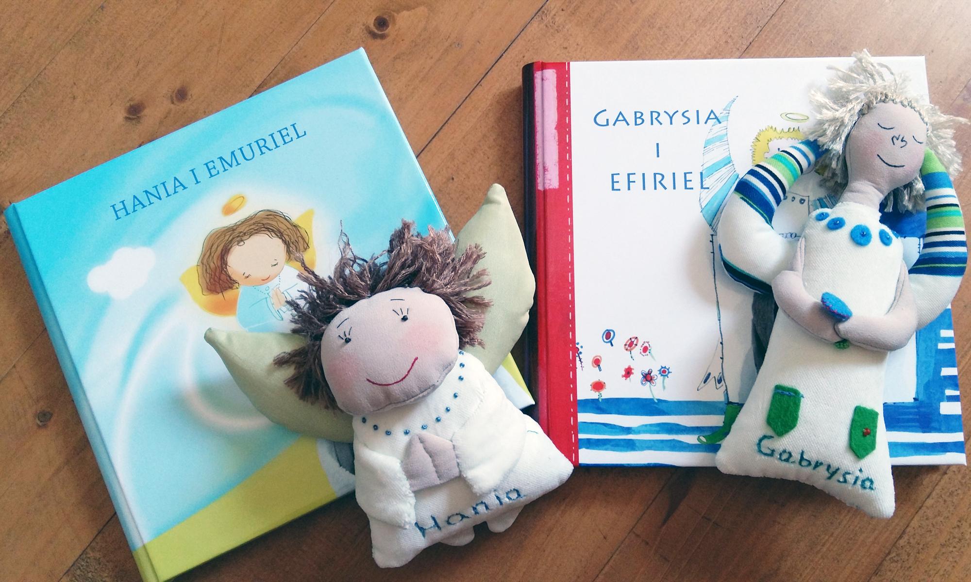 Książki personalizowane i inne prezenty